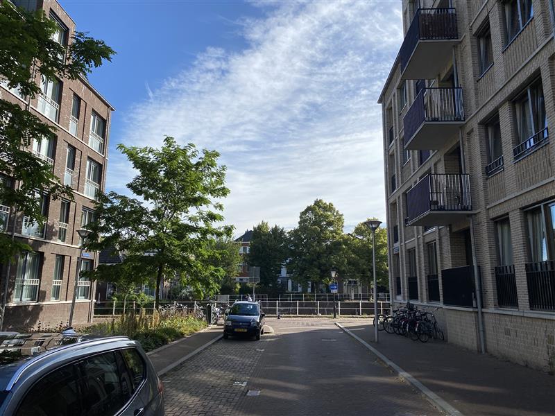 Te huur: Appartement Korenschoofstraat, Utrecht - 1