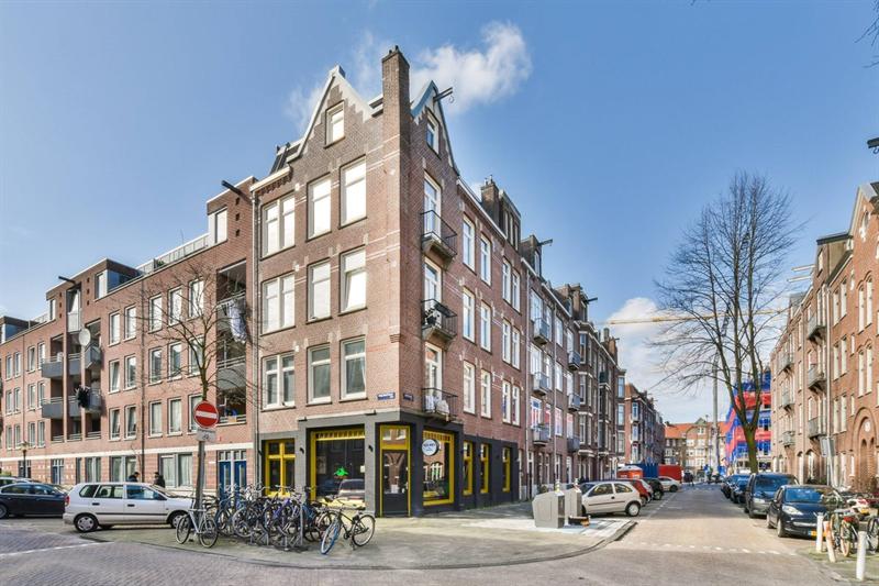 Te huur: Appartement Smitstraat, Amsterdam - 7