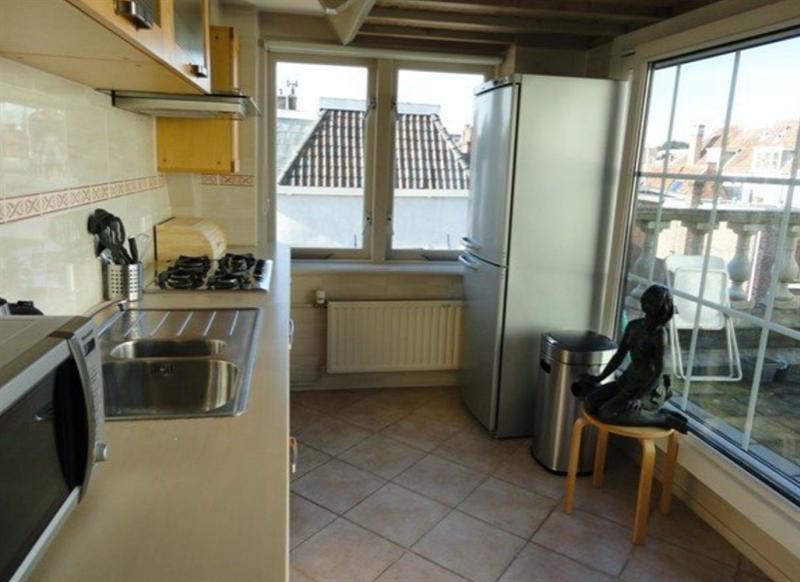 Te huur: Appartement Nieuwstraat, Leiden - 5