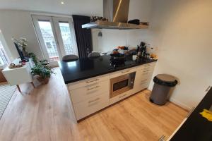 Te huur: Appartement Oosterkade, Groningen - 1