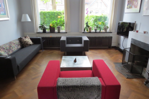 Te huur: Woning Haagweg, Breda - 1