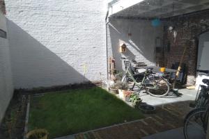 Te huur: Kamer Burgemeester van der Werffstraat, Den Haag - 1