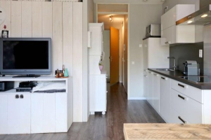 View studio for rent in Tilburg Korvelseweg, € 720, 43m2 - 372602. Interested? check out this studio and leave a message!