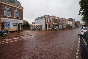 Te huur: Appartement Herenstraat, Leiden - 1