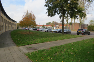 Bekijk appartement te huur in Breda Kangoeroestraat, € 1095, 110m2 - 327036. Geïnteresseerd? Bekijk dan deze appartement en laat een bericht achter!