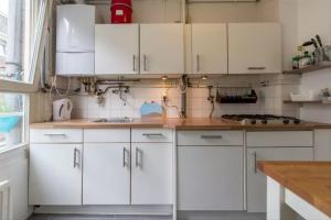 Te huur: Appartement Overamstelstraat, Amsterdam - 1