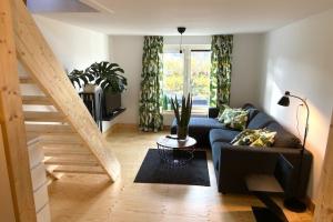 Te huur: Appartement Oostkade, Sas Van Gent - 1