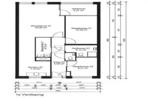 Bekijk appartement te huur in Weert Stationsplein, € 950, 84m2 - 362646. Geïnteresseerd? Bekijk dan deze appartement en laat een bericht achter!