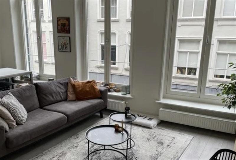 Te huur: Appartement Ridderstraat, Breda - 4