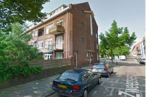 Te huur: Appartement Zweedsestraat, Rotterdam - 1