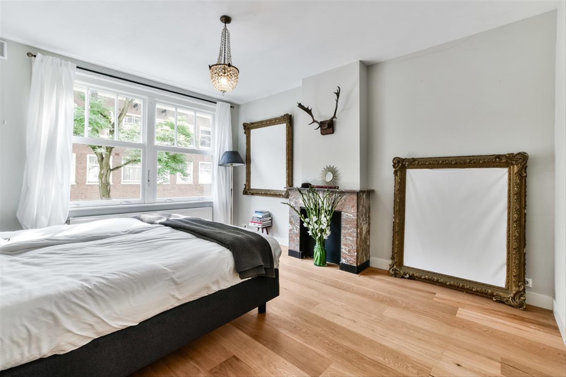 For rent: Apartment Diezestraat, Amsterdam - 9