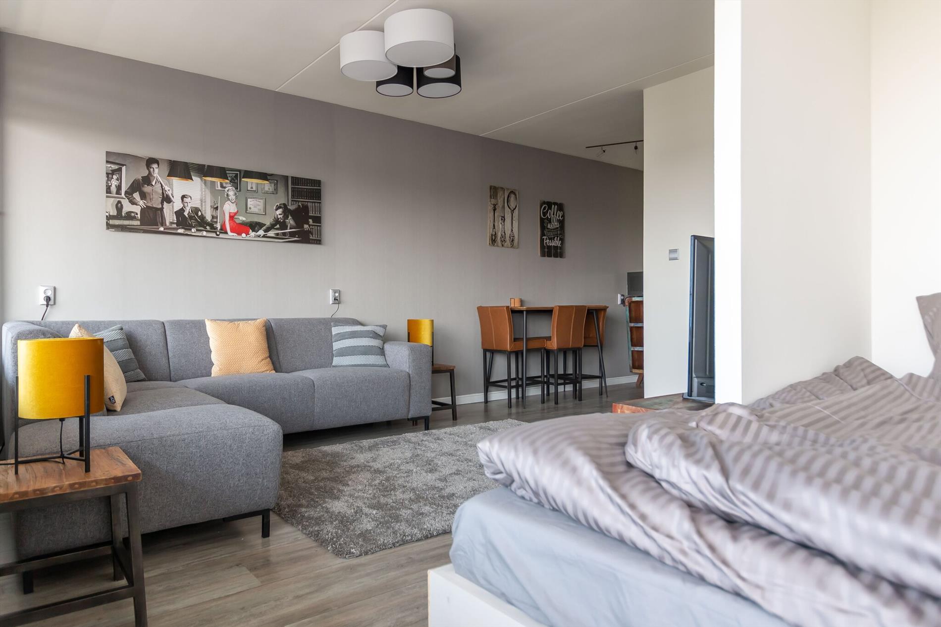 Te huur: Appartement de la Reijstraat, Ridderkerk - 2