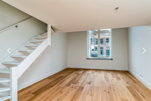 View apartment for rent in Haarlem Bakenessergracht, € 1950, 90m2 - 379631. Interested? check out this apartment and leave a message!