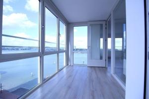 Te huur: Appartement Piet Smitkade, Rotterdam - 1