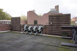 For rent: Apartment Waalstraat, Vlaardingen - 1