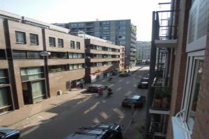 Bekijk appartement te huur in Amsterdam N. Kerkstraat: Appartement - € 1375, 50m2 - 348749