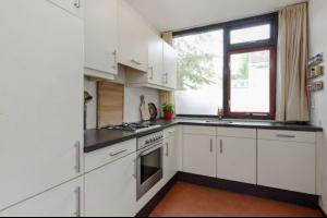 Bekijk woning te huur in Delft Bizetstraat: Gerenoveerde gezinswoning - € 2000, 117m2 - 324296