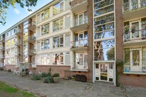 Bekijk appartement te huur in Rotterdam Wilbertoord: Appartement - € 845, 63m2 - 358681