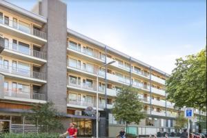 For rent: Apartment Heuvelstraat, Tilburg - 1