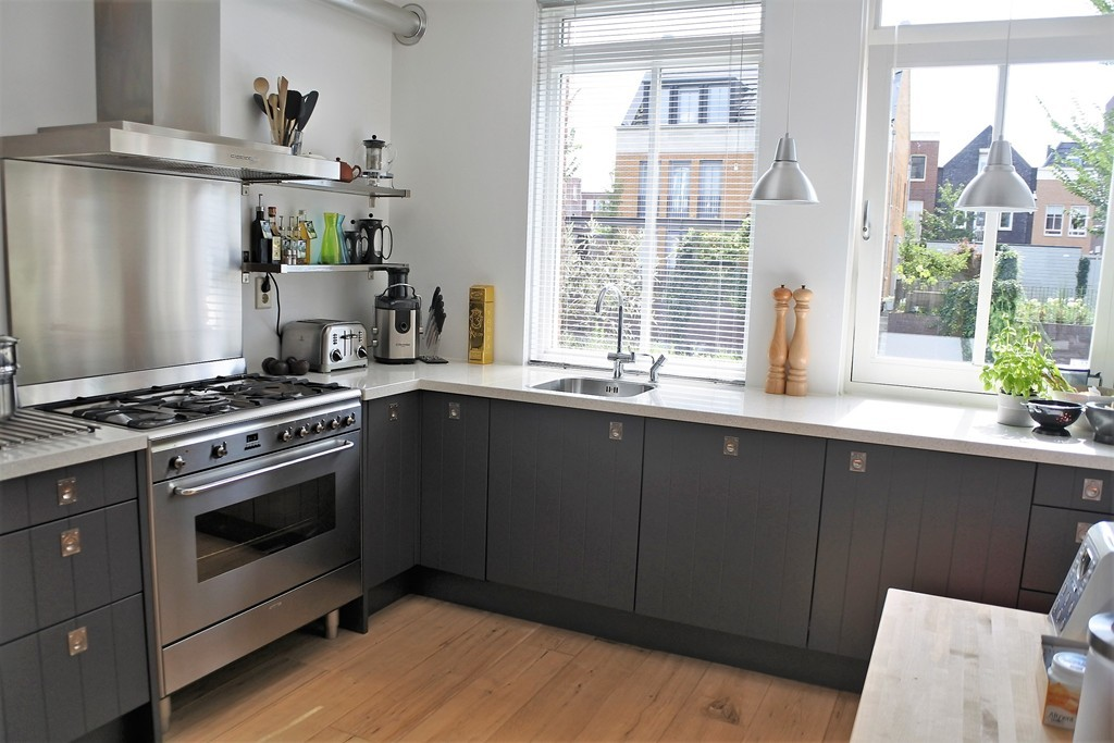 Te huur: Woning Urkgracht, Amersfoort - 11