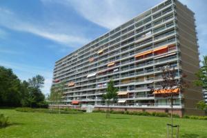 Te huur: Appartement Herman Gorterplaats, Capelle Aan Den Ijssel - 1