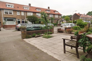 View house for rent in Tilburg Daendelsstraat, € 1450, 90m2 - 366848. Interested? check out this house and leave a message!