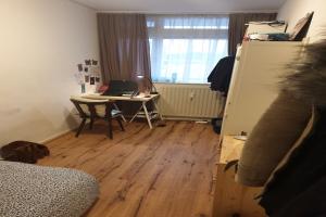 Bekijk kamer te huur in Arnhem Hanzestraat, € 295, 9m2 - 359332. Geïnteresseerd? Bekijk dan deze kamer en laat een bericht achter!