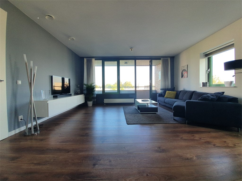 Te huur: Appartement Harry Mulischstraat, Haarlem - 5