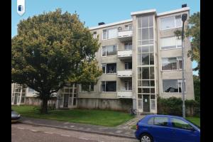 Bekijk appartement te huur in Dordrecht Frank van der Goesstraat: Appartement Antikraak - € 390, 49m2 - 328131
