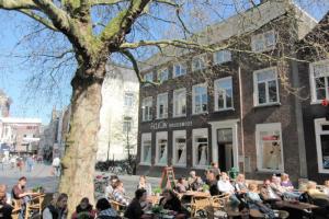 Bekijk appartement te huur in Breda Veemarktstraat, € 895, 45m2 - 356802. Geïnteresseerd? Bekijk dan deze appartement en laat een bericht achter!