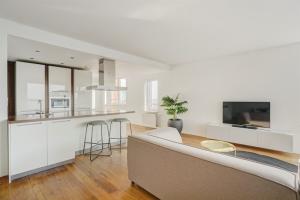 Te huur: Appartement Bulgersteyn, Rotterdam - 1