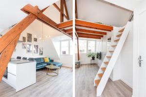 For rent: Apartment Hoogstraat, Eindhoven - 1