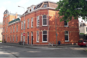 Bekijk studio te huur in Den Bosch Colvenierstraat, € 475, 18m2 - 301860. Geïnteresseerd? Bekijk dan deze studio en laat een bericht achter!