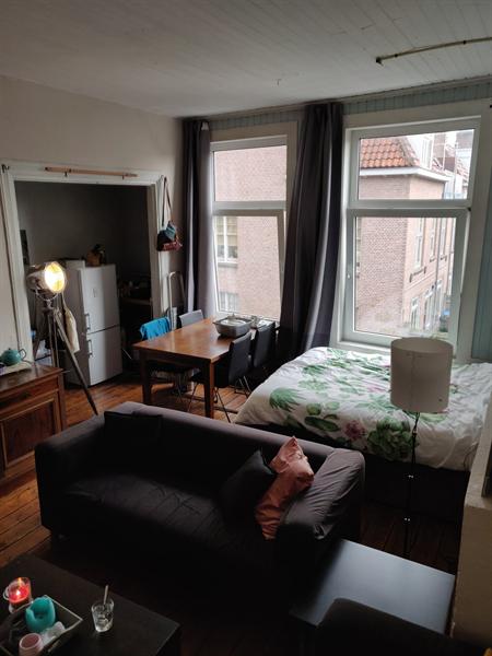 Te huur: Kamer van Meterenstraat, Breda - 1
