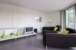 Te huur: Appartement Entrepothof, Amsterdam - 1
