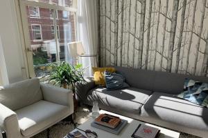 Te huur: Appartement Elisabeth Wolffstraat, Amsterdam - 1