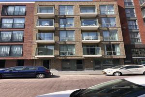 Te huur: Appartement 1e van der Kunstraat, Den Haag - 1