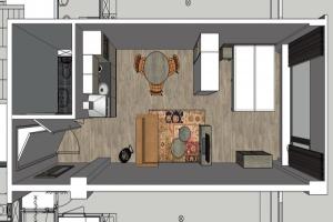 Bekijk appartement te huur in Badhoevedorp Jan van Gentstraat, € 1289, 30m2 - 361688. Geïnteresseerd? Bekijk dan deze appartement en laat een bericht achter!