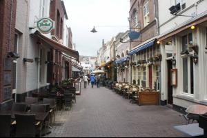 Bekijk woning te huur in Den Bosch Putgang, € 995, 70m2 - 331891. Geïnteresseerd? Bekijk dan deze woning en laat een bericht achter!