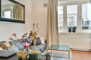 View apartment for rent in Amsterdam Tweede Van der Helststraat, € 2500, 115m2 - 382725. Interested? check out this apartment and leave a message!