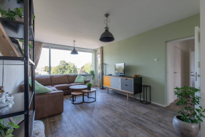 For rent: Apartment Rubenslaan, Soest - 1