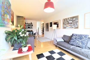 Te huur: Appartement Plantage Muidergracht, Amsterdam - 1