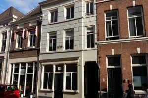 View apartment for rent in Den Bosch Hinthamerstraat, € 995, 70m2 - 372461. Interested? check out this apartment and leave a message!