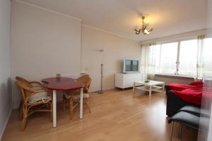 Te huur: Appartement Van Bijnkershoeklaan, Utrecht - 1