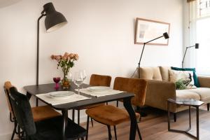 Te huur: Appartement De Witstraat, Haarlem - 1