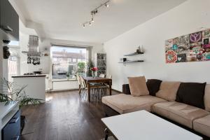 For rent: House Kruizemuntstraat, Arnhem - 1