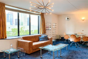 Te huur: Appartement Churchillplein, Rotterdam - 1