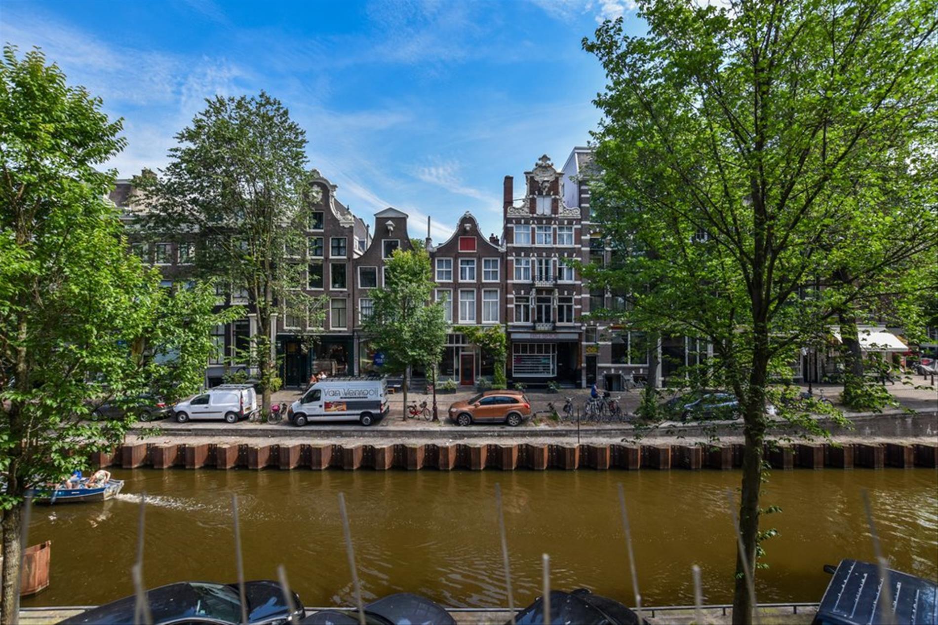Te huur: Appartement Leliegracht, Amsterdam - 18