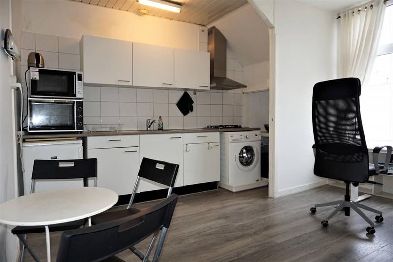 Te huur: Appartement van Renswoudestraat, Delft - 8