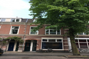 Te huur: Studio Jan Pieterszoon Coenstraat, Utrecht - 1